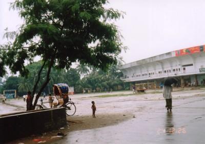 バングラディッシュ